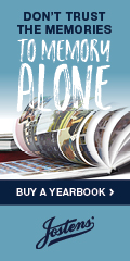 Order Jostens yearbook