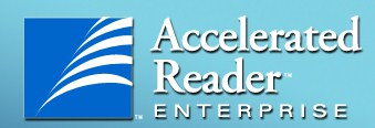 Accelerated Reader logo and link to site